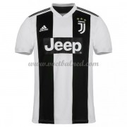 Voetbalshirts Clubs Juventus 2018-19 Thuisshirt