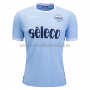 Voetbalshirts Clubs Lazio 2017-18 Thuisshirt..