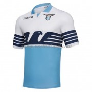 Voetbalshirts Clubs Lazio 2018-19 Thuisshirt..