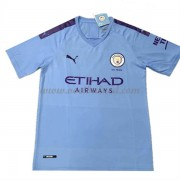 Voetbaltenue Kind Manchester City 2019-20 Thuisshirt