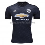 Voetbalshirts Clubs Manchester United 2017-18 Uitshirt