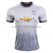Voetbalshirts Clubs Manchester United 2017-18 Third Shirt..