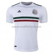 Voetbalshirts Mexico WK 2018 Uitshirt..