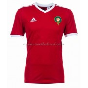 Voetbalshirts Morocco WK 2018 Thuisshirt..