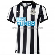 Voetbalshirts Clubs Newcastle United 2017-18 Thuisshirt..