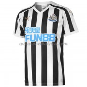 Voetbalshirts Clubs Newcastle United 2018-19 Thuisshirt..