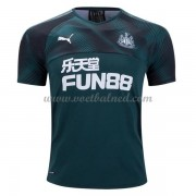 Voetbalshirts Clubs Newcastle United 2019-20 Uitshirt..