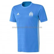 Voetbalshirts Clubs Olympique De Marseille 2017-18 Uitshirt..