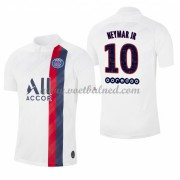 Voetbalshirts Clubs Paris Saint Germain PSG 2019-20 Neymar Jr 10 Third Shirt