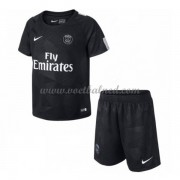 Voetbaltenue Kind Paris Saint Germain PSG 2017-18 Third Shirt..