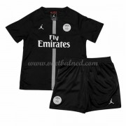 Voetbaltenue Kind Paris Saint Germain PSG 2018-19 Third Shirt..