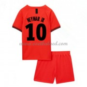 Voetbaltenue Kind Paris Saint Germain PSG 2019-20 Neymar Jr 10 Uitshirt