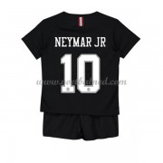 Voetbaltenue Kind Paris Saint Germain PSG 2019-20 Neymar Jr 10 Third Shirt