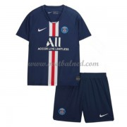 Voetbaltenue Kind Paris Saint Germain PSG 2019-20 Thuisshirt