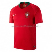 Voetbalshirts Portugal WK 2018 Thuisshirt..