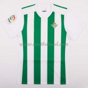Voetbalshirts Clubs Real Betis 2017-18 Thuisshirt..
