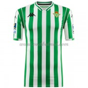 Voetbalshirts Clubs Real Betis 2018-19 Thuisshirt..