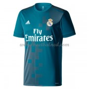 Voetbalshirts Clubs Real Madrid 2017-18 Third Shirt..