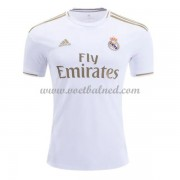 Voetbalshirts Clubs Real Madrid 2019-20 Thuisshirt