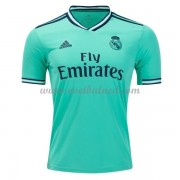 Voetbalshirts Clubs Real Madrid 2019-20 Third Shirt
