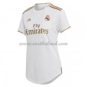 Goedkope Voetbalshirts Dames Real Madrid 2019-20 Thuisshirt