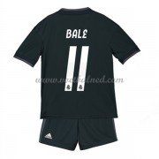 Voetbaltenue Kind Real Madrid 2018-19 Gareth Bale 11 Uitshirt