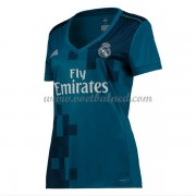 Goedkope Voetbalshirts Dames Real Madrid 2017-18 Third Shirt..