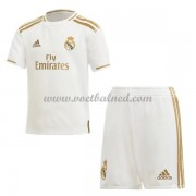Voetbaltenue Kind Real Madrid 2019-20 Thuisshirt