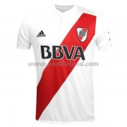 Voetbalshirts Clubs River Plate 2017-18 Thuisshirt..