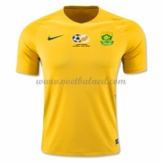 Voetbaltenue South Africa 2018 Thuisshirt..