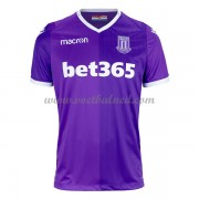 Voetbalshirts Clubs Stoke City 2018-19 Uitshirt..