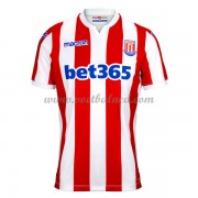 Voetbalshirts Clubs Stoke City 2018-19 Thuisshirt..