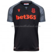 Voetbalshirts Clubs Stoke City 2019-20 Uitshirt..