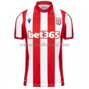 Voetbalshirts Clubs Stoke City 2019-20 Thuisshirt..