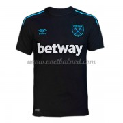 Voetbalshirts Clubs West Ham United 2017-18 Uitshirt..