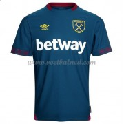 Voetbalshirts Clubs West Ham United 2018-19 Uitshirt..