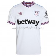 Voetbalshirts Clubs West Ham United 2019-20 Uitshirt