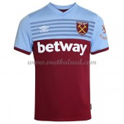 Voetbalshirts Clubs West Ham United 2019-20 Thuisshirt