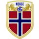 Noorwegen Kind