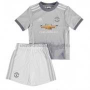 Voetbaltenue Kind Manchester United 2017-18 Third Shirt..