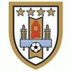 Uruguay WK shirt