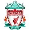 Liverpool tenue dames